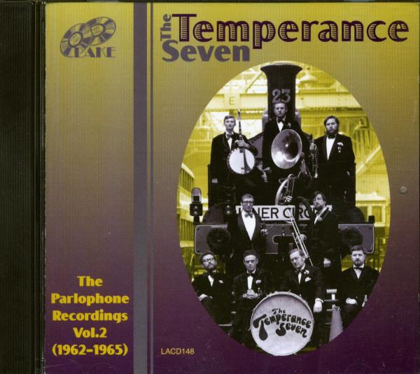 Parlophone Recordings 1962-1965 Vol.2 (CD)