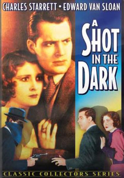 A Shot In The Dark (0)
