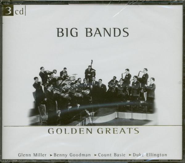 Big Bands (3-CD)
