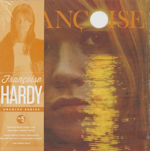 La Maison Ou J'ai Grandi (LP, 180g Vinyl)