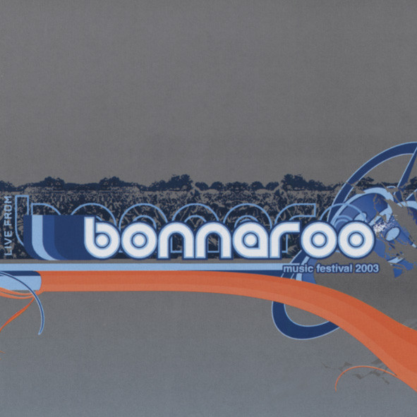 Live From Bonnaroo Music Festival 2003 (2-CD)