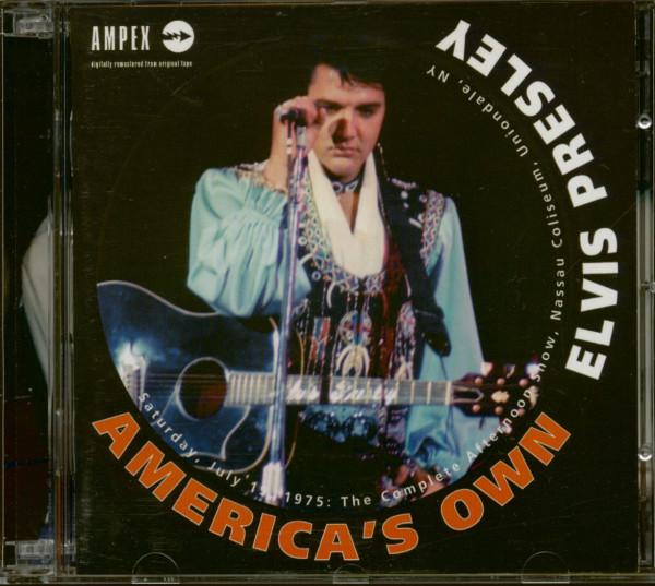 America's Own (2-CD)