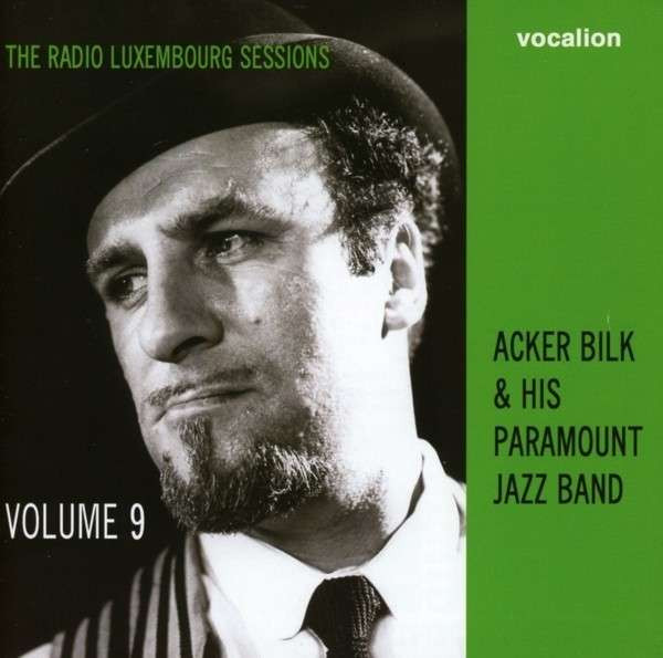 Acker Bilk & His Paramount Jazz Band Volume 9