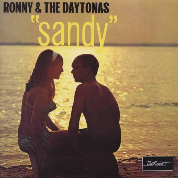 Sandy...plus (180g)