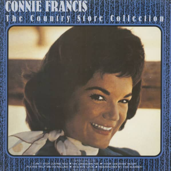 Country Store Collection (LP)