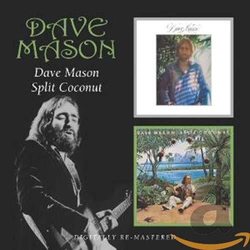 Dave Mason - Split Coconut (CD)