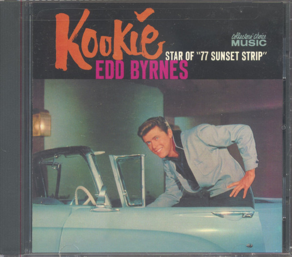 Kookie - Star Of '77 Sunset Strip' (CD)