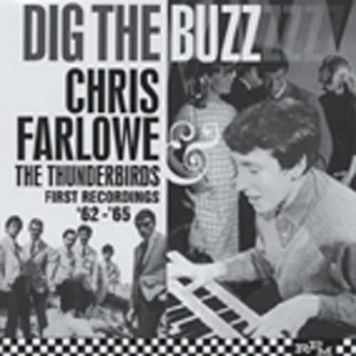 Dig The Buzz (First Recordings 1962-65)
