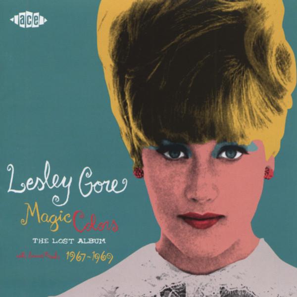 Magic Colors - The Lost Album...plus