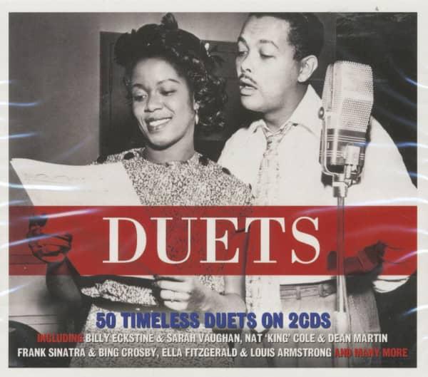 Duets (2-CD)