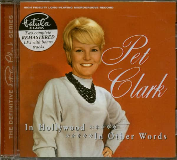 In Hollywood - In Other Words (CD)