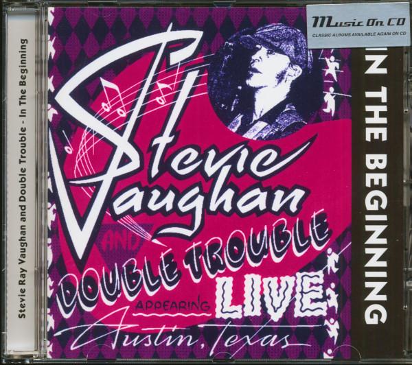 In The Beginning (CD)
