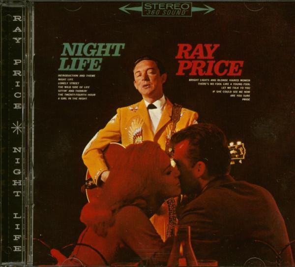 Night Life (CD)