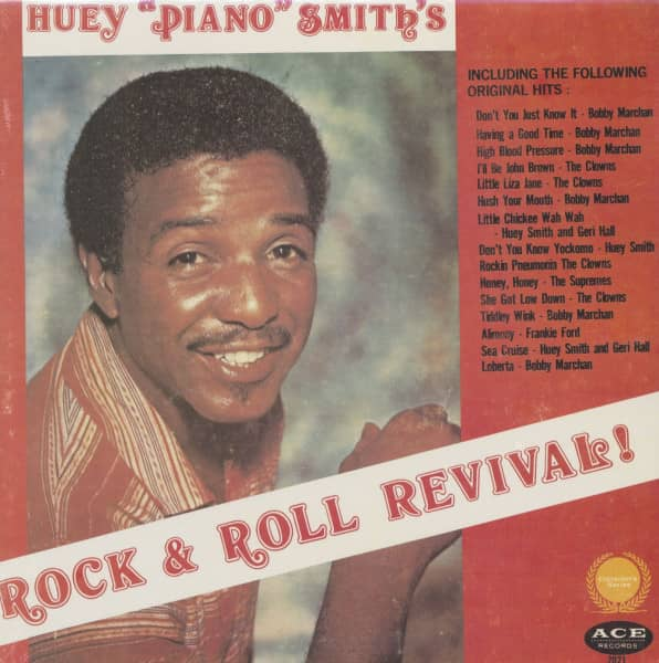 Rock & Roll Revival
