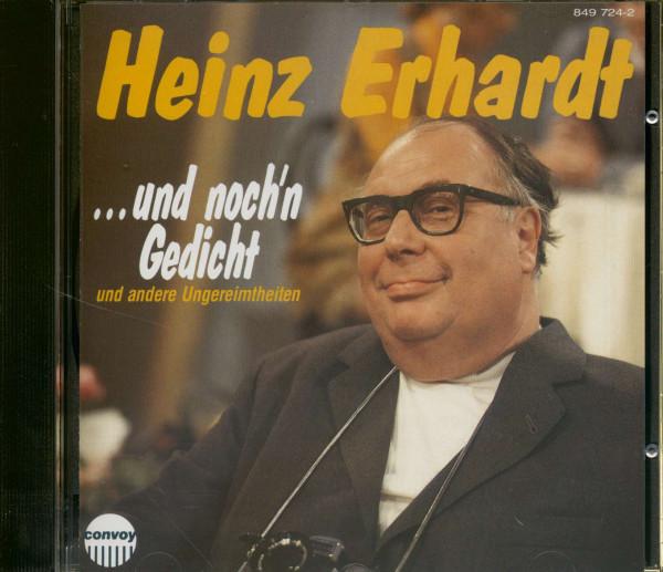 ..und noch'n Gedicht (CD)