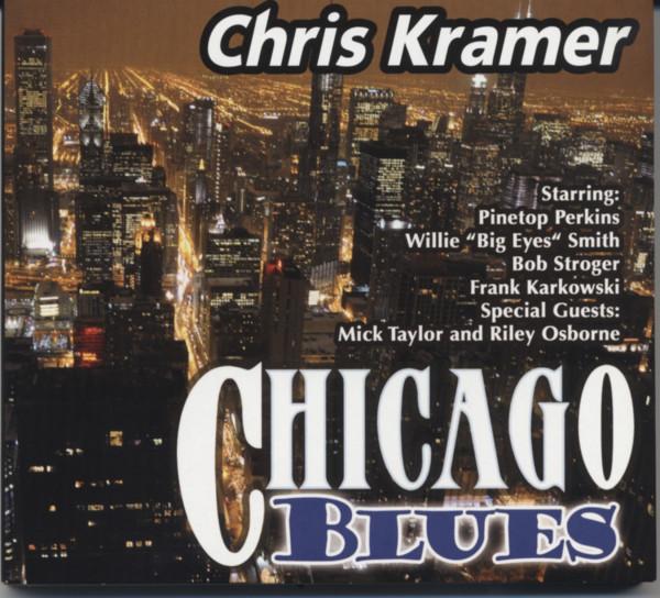 Chicago Blues (English version)