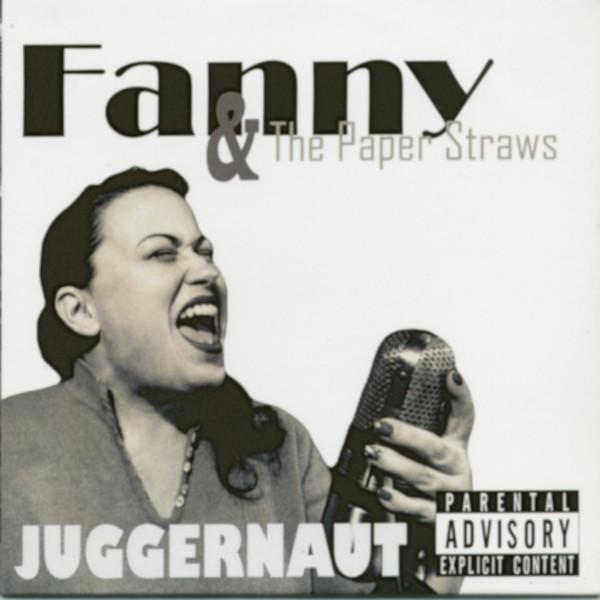 Juggernaut (CD)