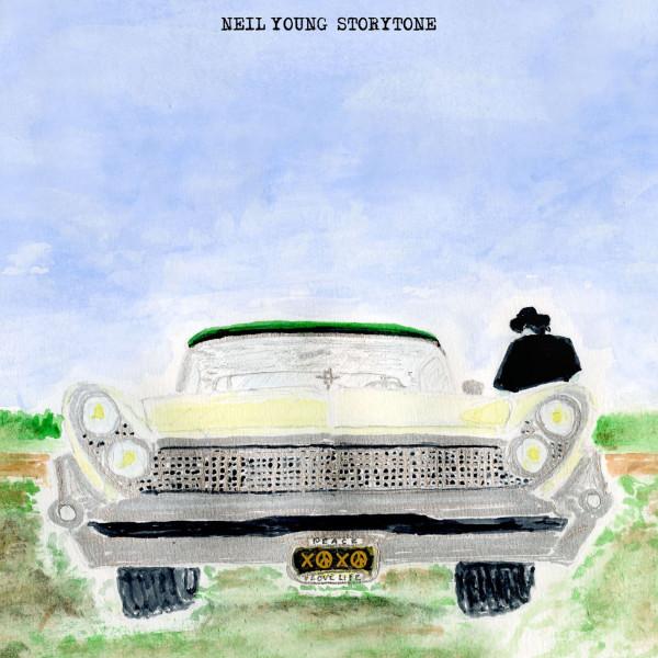 Storytone (2-CD)