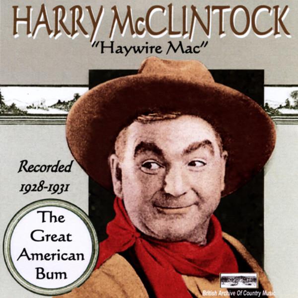 Haywire Mac (CD-R)