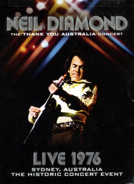 Sydney, Australia 1976 Live (0)