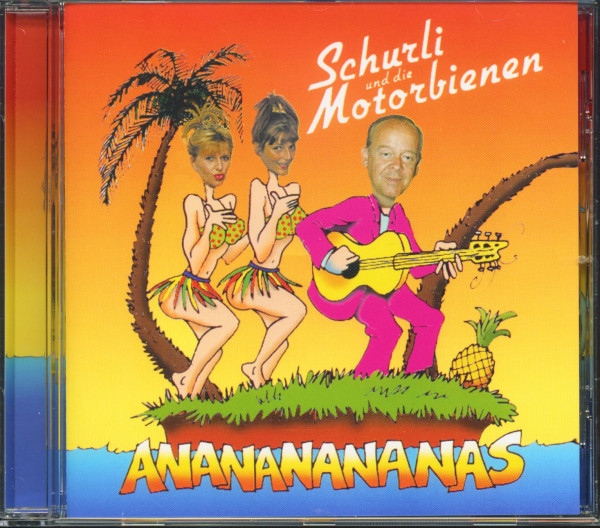 Ananananas (CD)