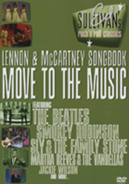 Lennon & McCartney & Move To The Music (0)
