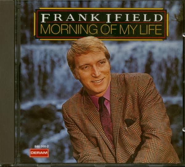 Morning Of My Life (CD)