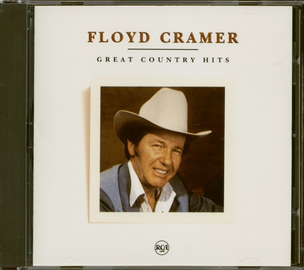 Great Country Hits (CD)