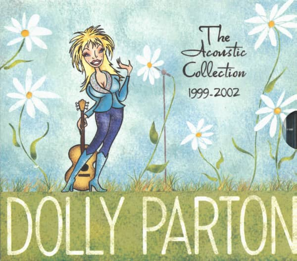 The Acoustic Collection 1999-2002 (3-CD&DVD)
