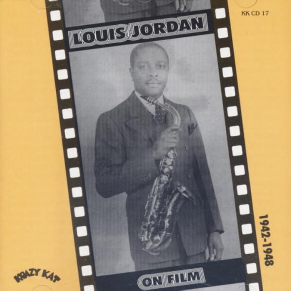 On Film 1942-48