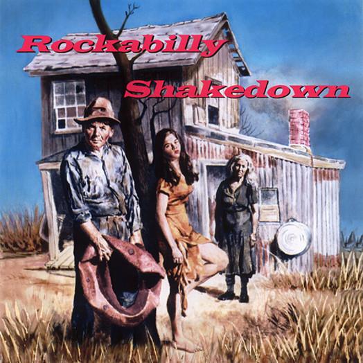 Rockabilly Shakedown