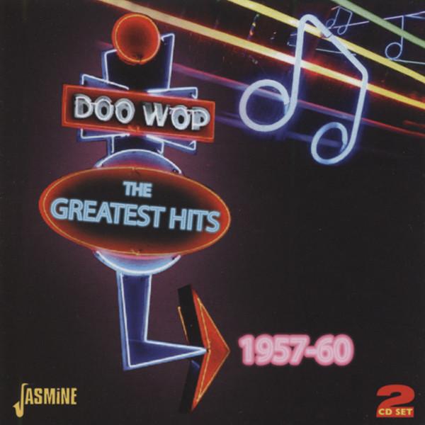 Vol.2, Doo Wop - The Greatest Hits 1957-60 (2