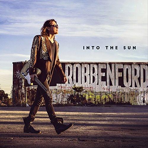 Into The Sun (180g Vinyl plus MP3 download code)