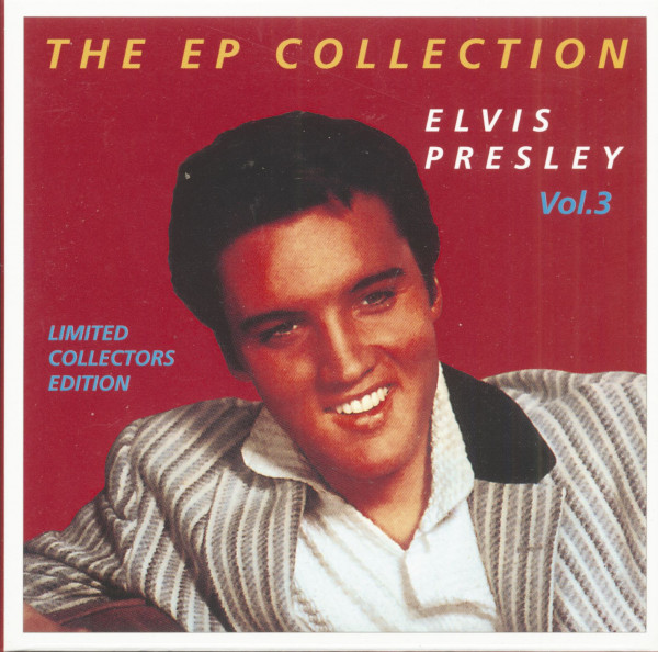 The EP Collection Vol.3 (6-CDR)