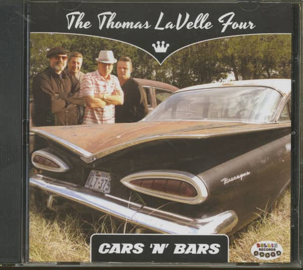 Cars'n Bars (CD)