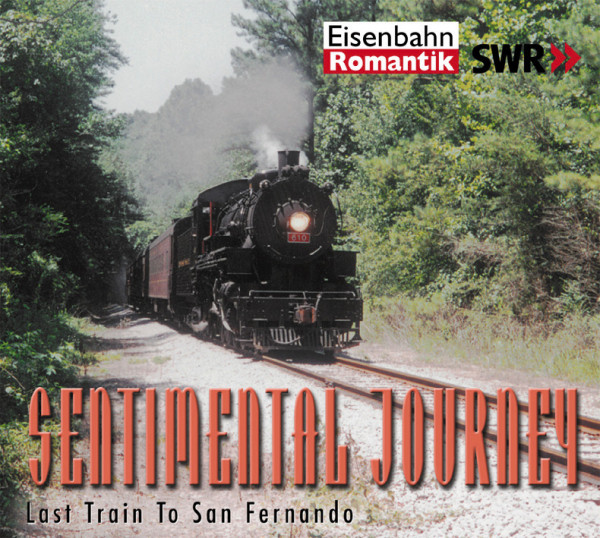 Vol.3, Sentimental Journey (Train Songs)