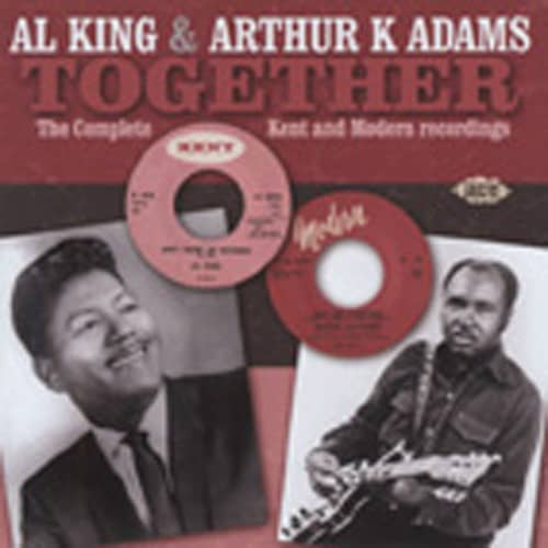 Together: The Complete Kent & Modern Recordin