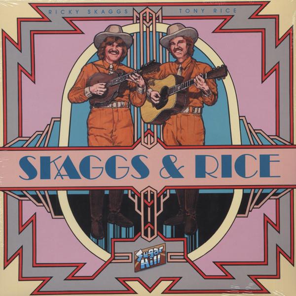 Skaggs & Rice (1980)