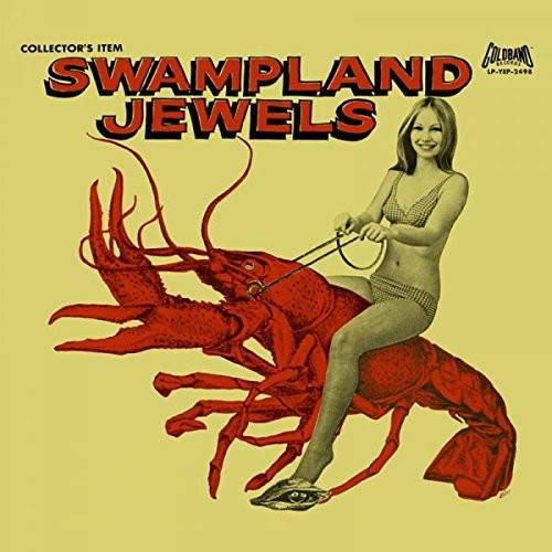 Swampland Jewels (LP & Download)