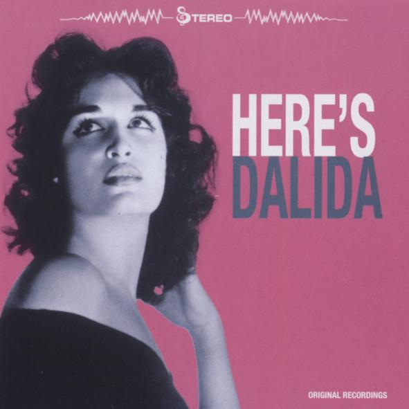 Here's Dalida