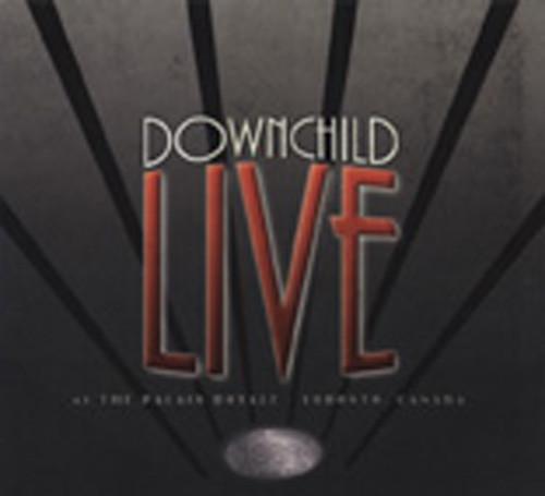 Live At The Palais Royale