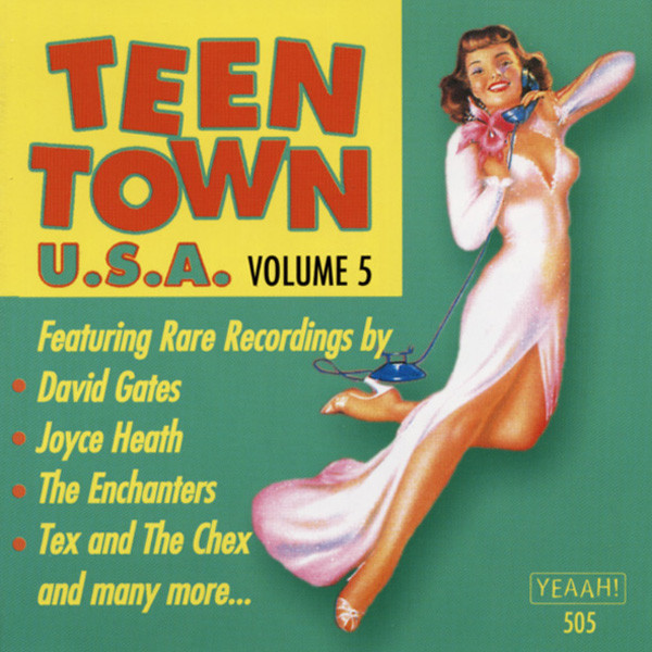 Vol.5, Teen Town USA