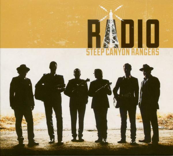 Radio (CD)