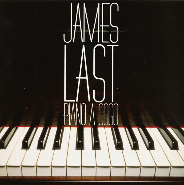 Piano A Gogo (LP)
