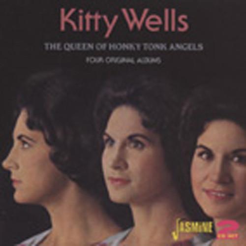 The Queen Of Honky Tonk Angels (2-CD)