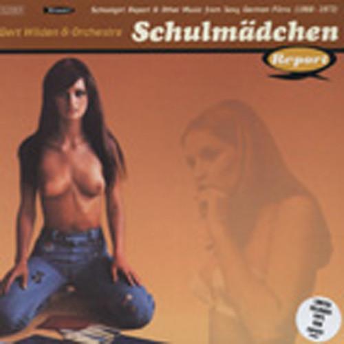 Schulmädchen Report & Other Music 1968-72