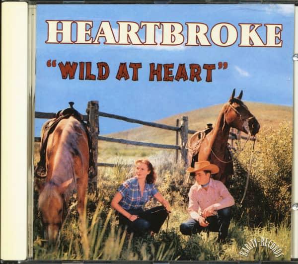 Wild At Heart (CD)