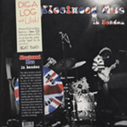 In London (CD - LP)