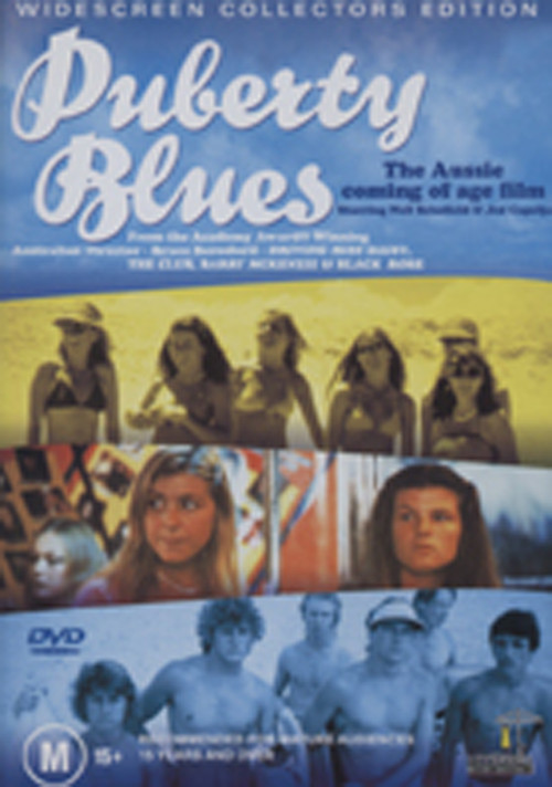Movie/Spielfilm - Puberty Blues