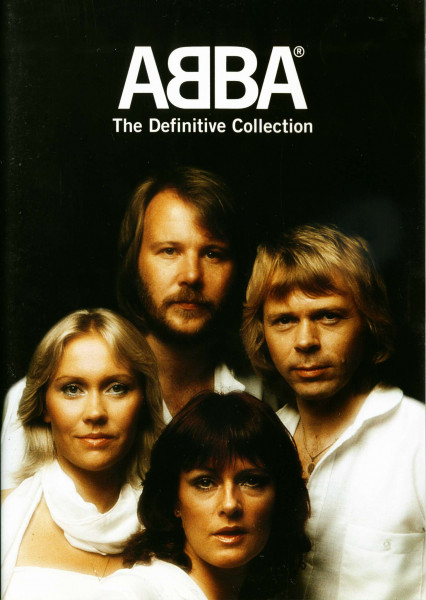 The Definitive Collection (DVD)